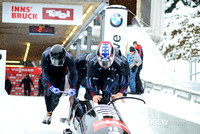 World Cup Bobsled 2015
