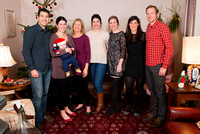 Pratt Family Christmas