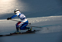 FIS World Cup Telemark Hintertux 2014