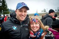 Bobsled World Cup Igls Austria